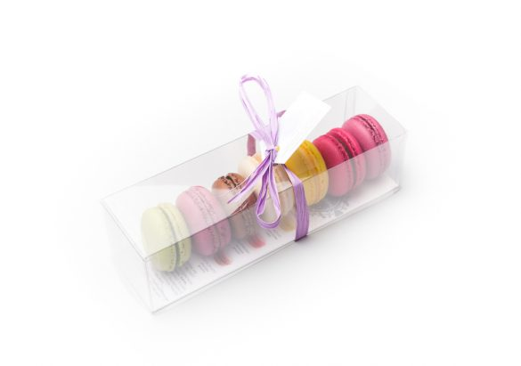 Macaron Small Gift Pack